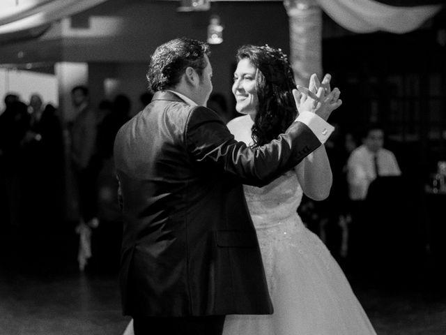 El matrimonio de KATHY y IVAN en Punta Arenas, Magallanes 117