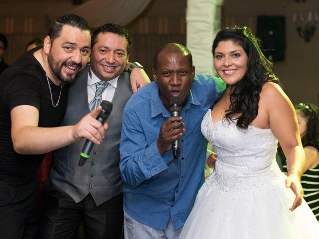 El matrimonio de KATHY y IVAN en Punta Arenas, Magallanes 118