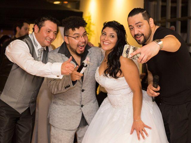 El matrimonio de KATHY y IVAN en Punta Arenas, Magallanes 119