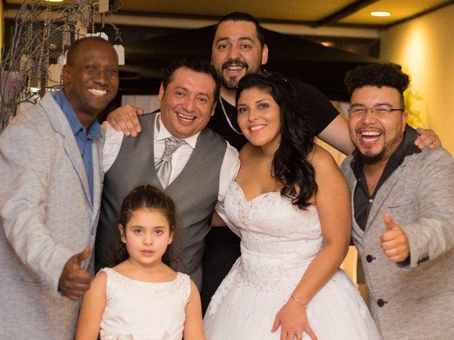 El matrimonio de KATHY y IVAN en Punta Arenas, Magallanes 121