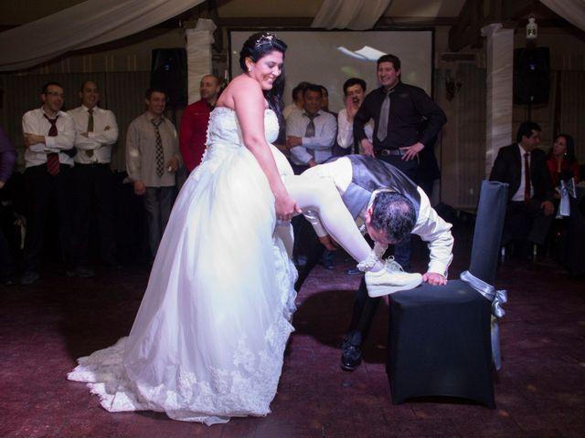 El matrimonio de KATHY y IVAN en Punta Arenas, Magallanes 122