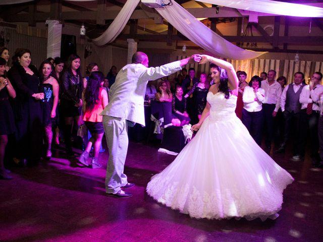 El matrimonio de KATHY y IVAN en Punta Arenas, Magallanes 123