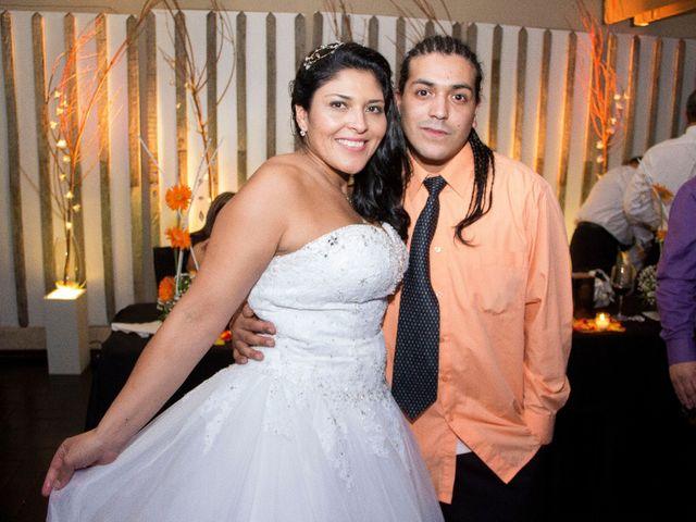 El matrimonio de KATHY y IVAN en Punta Arenas, Magallanes 124
