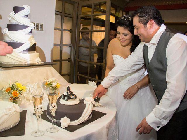 El matrimonio de KATHY y IVAN en Punta Arenas, Magallanes 125