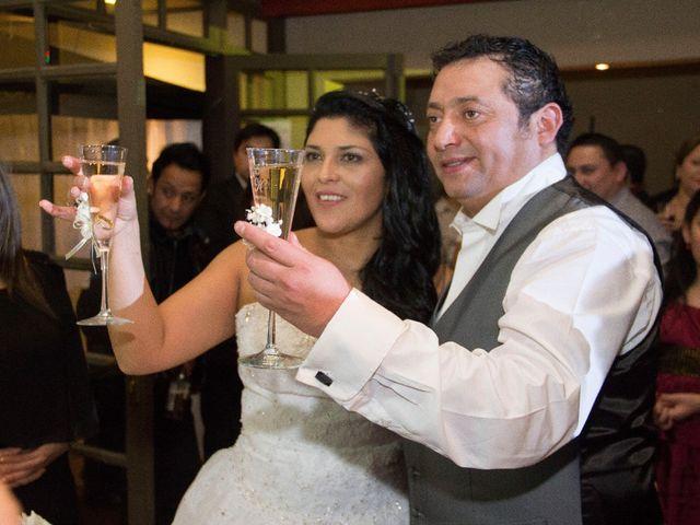 El matrimonio de KATHY y IVAN en Punta Arenas, Magallanes 126