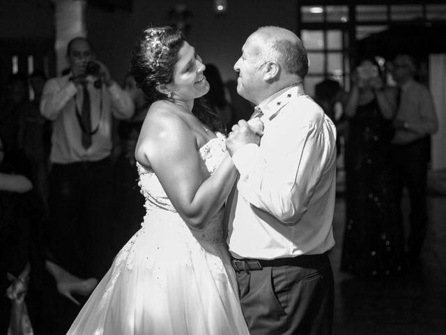 El matrimonio de KATHY y IVAN en Punta Arenas, Magallanes 127