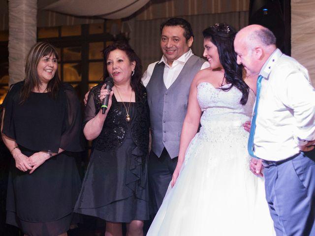 El matrimonio de KATHY y IVAN en Punta Arenas, Magallanes 129