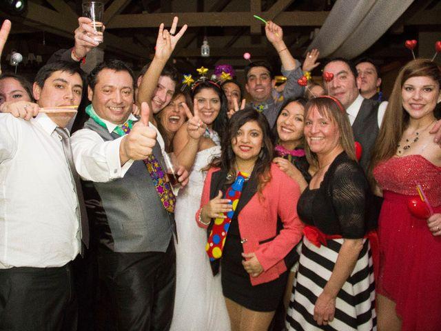 El matrimonio de KATHY y IVAN en Punta Arenas, Magallanes 130