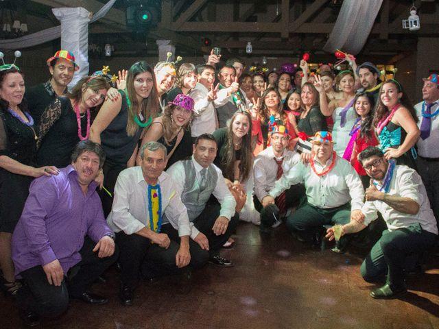 El matrimonio de KATHY y IVAN en Punta Arenas, Magallanes 131