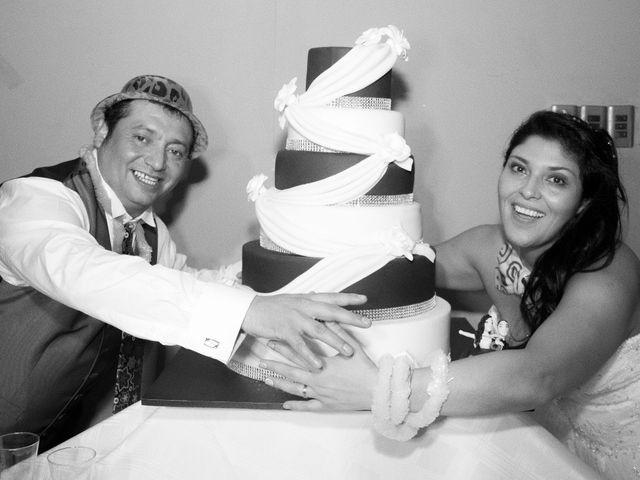 El matrimonio de KATHY y IVAN en Punta Arenas, Magallanes 132