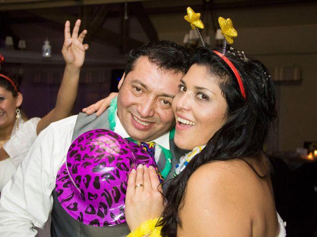 El matrimonio de KATHY y IVAN en Punta Arenas, Magallanes 133
