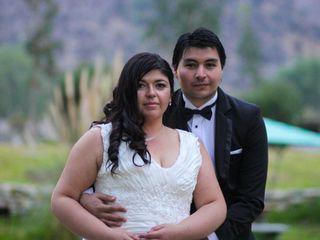 El matrimonio de Pepo y Pepa
