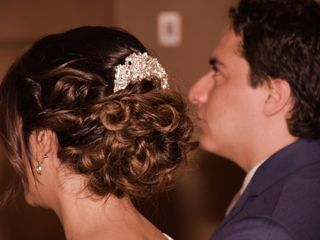 El matrimonio de Lucia y Gerardo 3