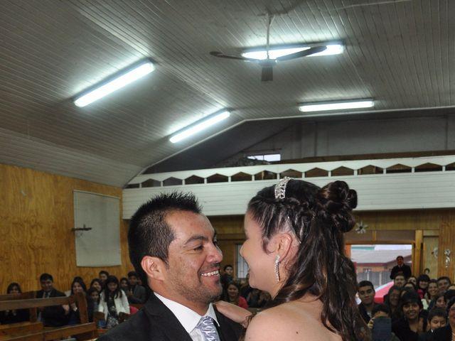 El matrimonio de Celeste y Patricio en Puchuncaví, Valparaíso 4