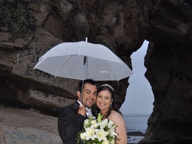 El matrimonio de Celeste y Patricio en Puchuncaví, Valparaíso 5