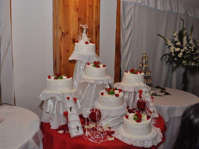 El matrimonio de Celeste y Patricio en Puchuncaví, Valparaíso 2