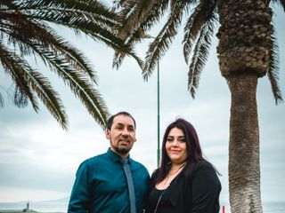 El matrimonio de Carlos y Maria Jose 3