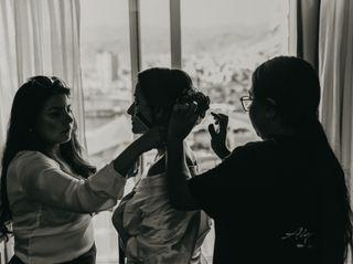 El matrimonio de Jessica y Mauro 3