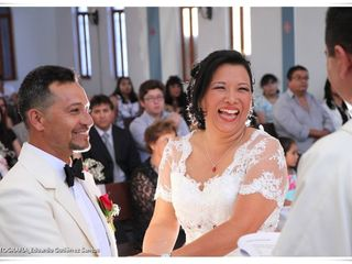 El matrimonio de Rosa y Juan 3