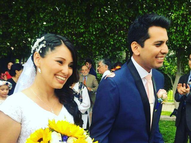 El matrimonio de Jason y Dayanna en Arica, Arica 5