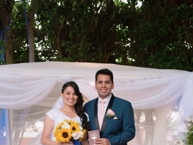 El matrimonio de Jason y Dayanna en Arica, Arica 6