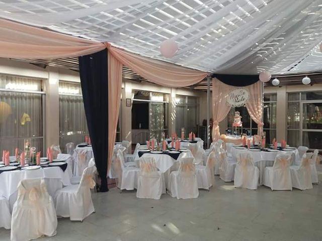 El matrimonio de Jason y Dayanna en Arica, Arica 13