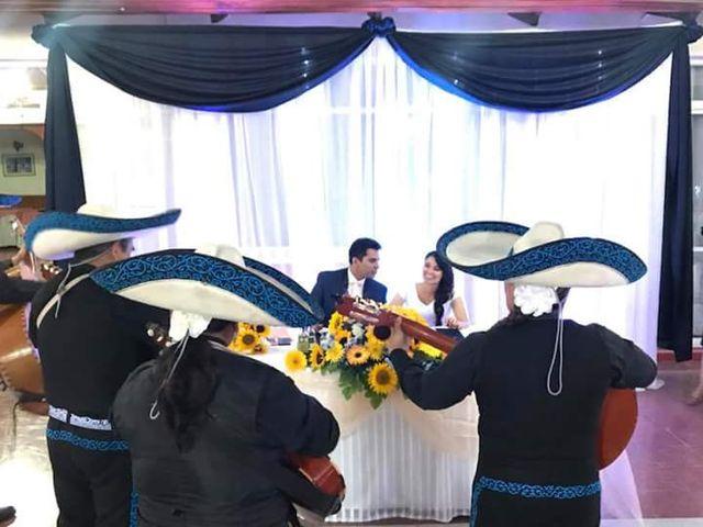 El matrimonio de Jason y Dayanna en Arica, Arica 15