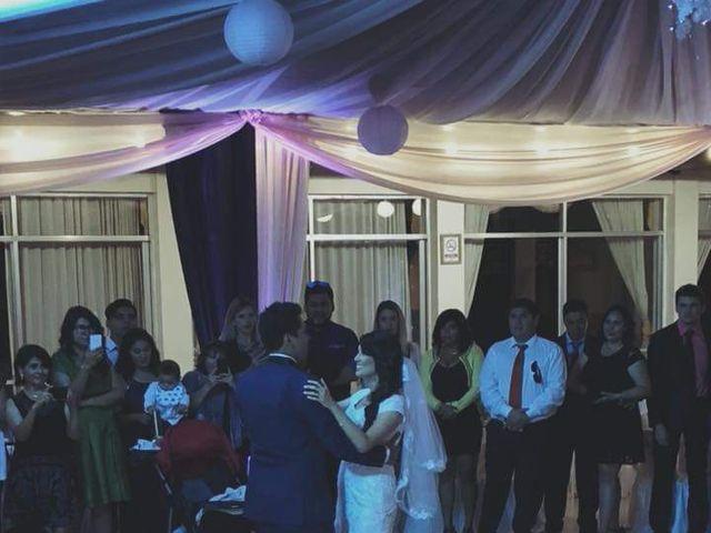 El matrimonio de Jason y Dayanna en Arica, Arica 19