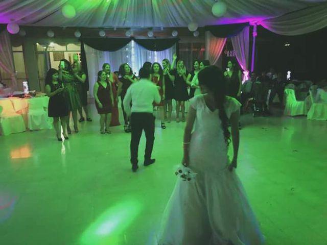 El matrimonio de Jason y Dayanna en Arica, Arica 20