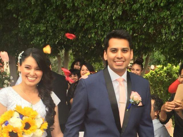 El matrimonio de Dayanna y Jason