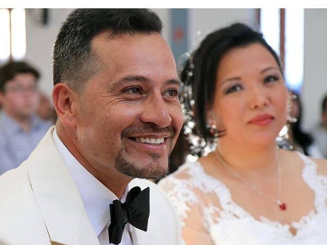 El matrimonio de Juan y Rosa en Arica, Arica 4