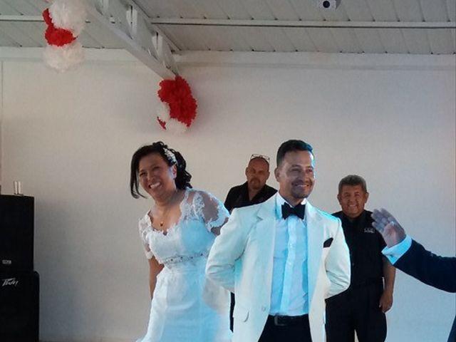 El matrimonio de Juan y Rosa en Arica, Arica 6