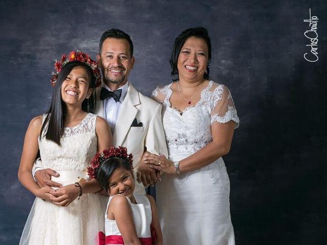 El matrimonio de Juan y Rosa en Arica, Arica 8