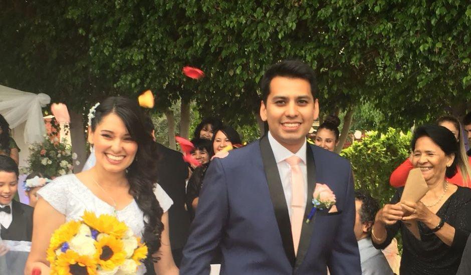 El matrimonio de Jason y Dayanna en Arica, Arica