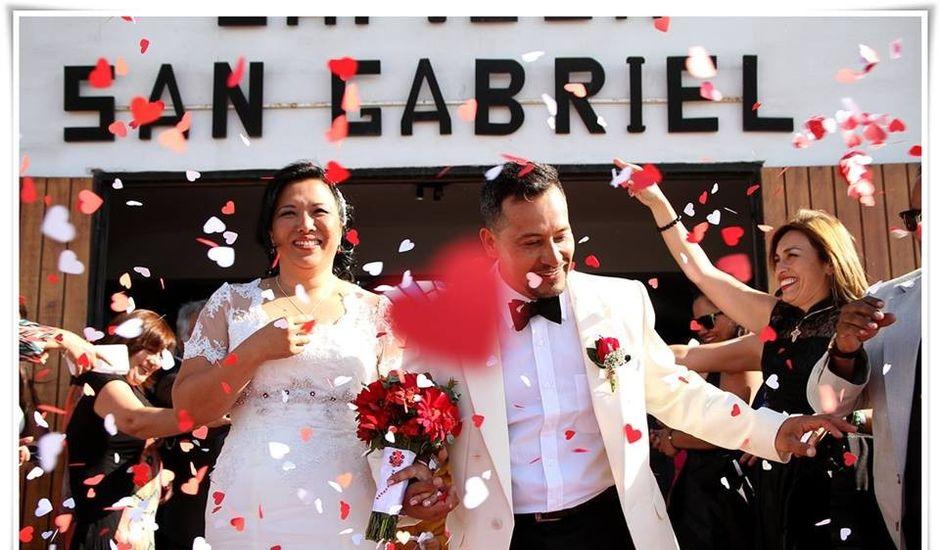 El matrimonio de Juan y Rosa en Arica, Arica