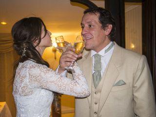 El matrimonio de Mariela  y Iván  3