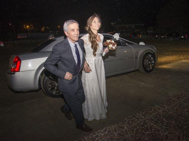 El matrimonio de Iván  y Mariela  en Punta Arenas, Magallanes 5