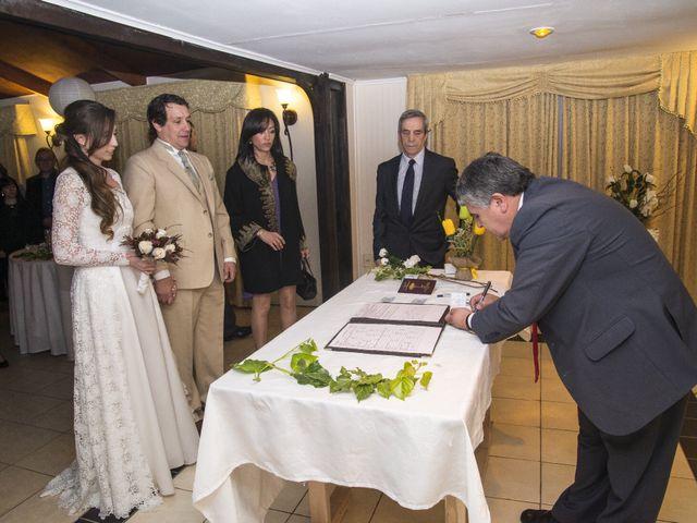 El matrimonio de Iván  y Mariela  en Punta Arenas, Magallanes 7