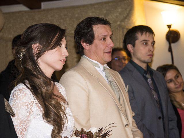 El matrimonio de Iván  y Mariela  en Punta Arenas, Magallanes 8