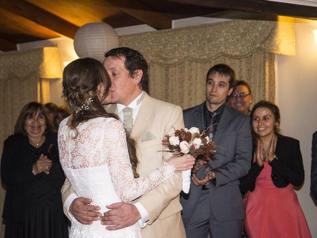 El matrimonio de Iván  y Mariela  en Punta Arenas, Magallanes 9