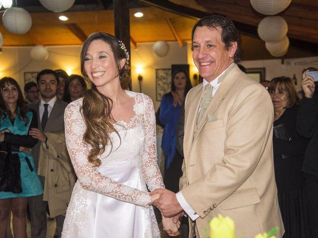 El matrimonio de Iván  y Mariela  en Punta Arenas, Magallanes 11
