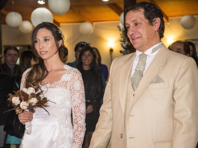 El matrimonio de Iván  y Mariela  en Punta Arenas, Magallanes 12