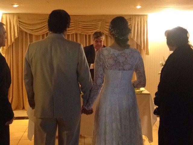 El matrimonio de Iván  y Mariela  en Punta Arenas, Magallanes 14