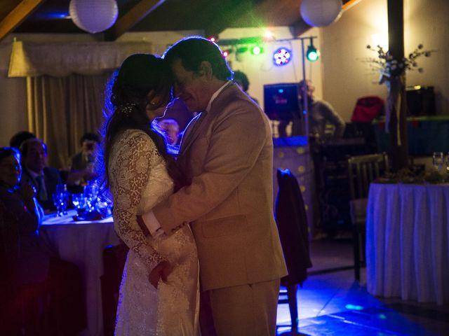 El matrimonio de Iván  y Mariela  en Punta Arenas, Magallanes 1