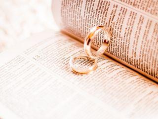 El matrimonio de Macarena y Fabián 3