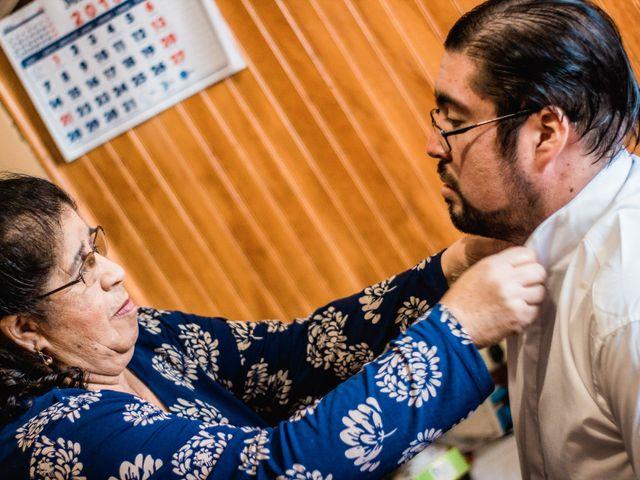 El matrimonio de Fabián y Macarena en Concepción, Concepción 10