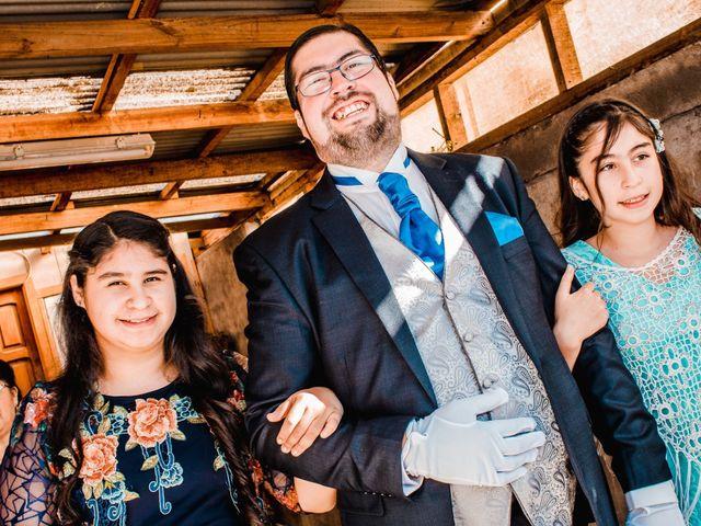 El matrimonio de Fabián y Macarena en Concepción, Concepción 24