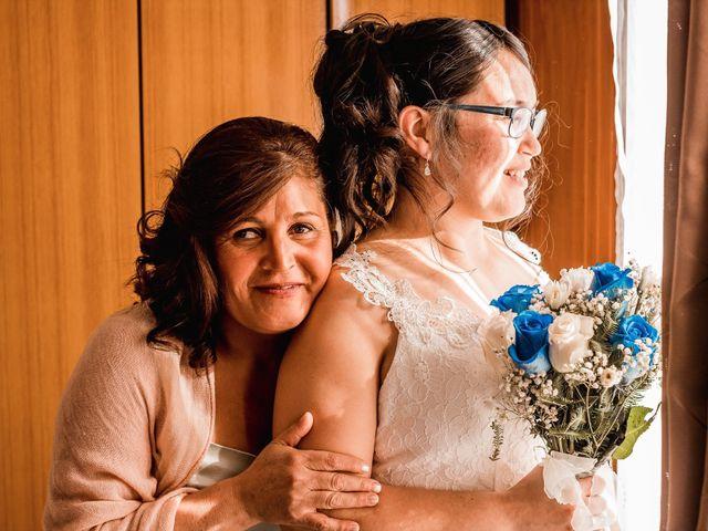El matrimonio de Fabián y Macarena en Concepción, Concepción 26