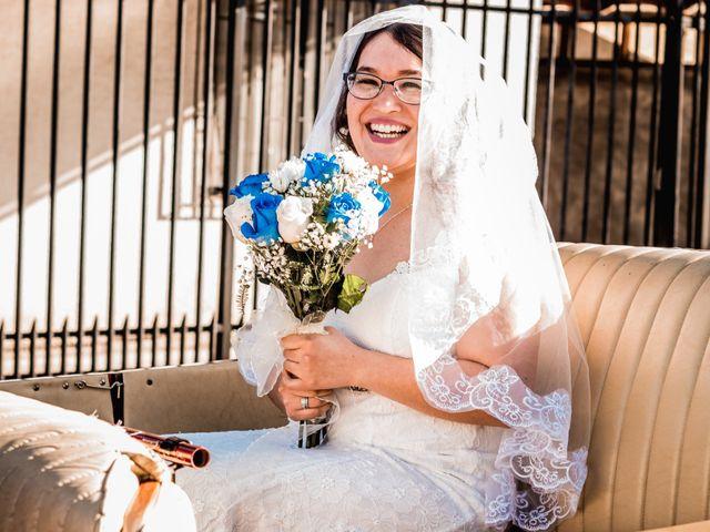El matrimonio de Fabián y Macarena en Concepción, Concepción 29