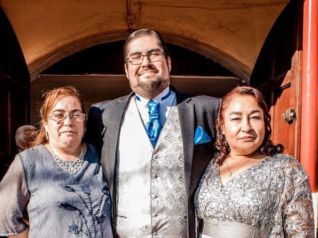 El matrimonio de Fabián y Macarena en Concepción, Concepción 31